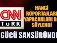 CNN Türk editörlerine 'zam' sözcüğü yasağı!