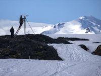 Bakan Varank: 'Antarktika'da Geçici Bilim Üssümüzü Kurduk'
