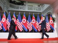 2. Trump-Kim Zirvesi Vietnam'da Gerçekleşecek