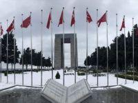Tarihi Yarımada Zaferinin 104. Yıl Dönümüne Hazırlanıyor