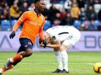 Spor Toto Süper Lig'in Son 6 Haftasında Kaleler Şaştı