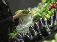 Enflasyon Son 6 Ayın En Düşük Seviyesine Geriledi