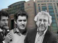 Gezi Parkı İddianamesi Mahkemece Kabul Edildi