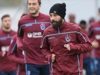 Bordo-Mavili Futbolcu Olcay Şahan Özür Diledi