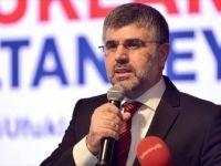 Keskin, Sultanbeyli İçin Projelerini Anlattı