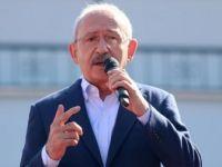 Kılıçdaroğlu: 'CHP'ye Oy Vermek Uygarlığa Oy Vermektir'