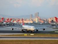 THY, 6 Nisan'da Atatürk Havalimanı'ndaki Seferlerine Son Veriyor