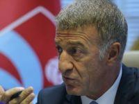Trabzonspor Kulübü Başkanı Ağaoğlu: 'Trabzonspor Vitrin Kulüplerden Biridir'