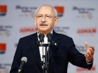 Chp Genel Başkanı Kılıçdaroğlu: 'Gerçekleri Geniş Kitlelere Aktarmalıyız'
