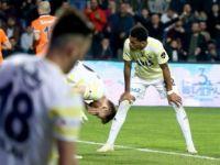 Fenerbahçe'de Galibiyet Hasreti 10 Maça Çıktı