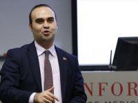 Silikon Vadisi'nde Türkiye'nin Teknoloji Hamlesi Konuşuldu