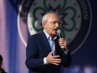 Chp Genel Başkanı Kılıçdaroğlu: Herkesi Kucaklayacağız