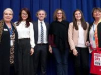 DeFacto, 'Kumaştan Hayaller'i BM Toplantısında Dünyaya Tanıtıldı