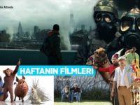 Bu Hafta 4'ü Yerli 9 Film Vizyona Girecek