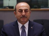 Bakan Çavuşoğlu: 'AB'nin Sağduyulu Bir Karar Aldığını Söyleyemeyiz'