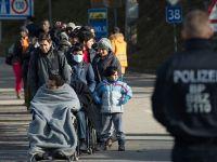 Almanya'da Sığınmacılara Karşı suç artışı sürüyor
