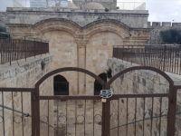 İsrail Mahkemesinden 'Rahmet Kapısı'nı Kapatma' Kararı