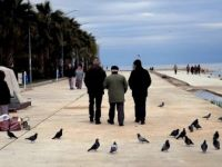 TÜİK, Türkiye'de Yaşlı Nüfus 5 Yılda Yüzde 16 Arttı
