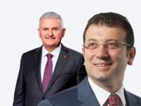 İstanbul için yeni anket: İmamoğlu  önde