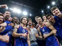 Anadolu Efes Basketbol Takımı'nda 4. Dalya Heyecanı