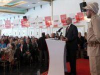 CHP Genel Başkanı Kılıçdaroğlu, Şehit ve Gazi Aileleriyle Buluştu