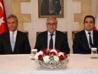 'Her Türk, Kıbrıs'a Bir Defa da Olsa Gelmeli'