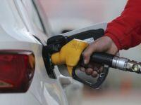 Benzinin Litre Fiyatına 13 Kuruş Zam