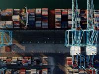 Türkiye, Ocak Ayında AB ile Ticaret Fazlası Verdi