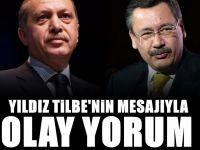 Melih Gökçek'in paylaşımı Erdoğan'ı kızdıracak