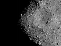 Japonya Yer Altı Örnekleri Almak İçin Asteroit Üzerinde Krater Açacak