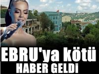 Hakimden Ebru Gündeş'e: Köşkün anahtarını getir!