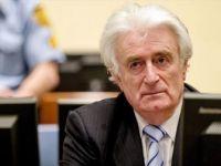 Radovan Karadzic'in Temyiz Kararı Yarın Açıklanacak