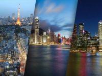 Dünyanın En Pahalı Şehirleri ve En Ucuz Şehirleri Belli Oldu