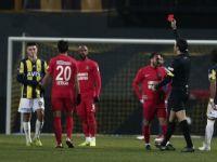 Fenerbahçe Hırçın Bir Görüntü Sergiliyor