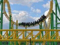Avrupa'nın En Büyük Tema Parkı 'Wonderland Eurasia' Yarın Açılıyor