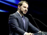 Bakan Albayrak: 'Bütçemiz de Ekonomimiz de Sağlam'