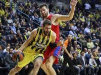 Fenerbahçe Beko, Rusya Temsilcisi CSKA Moskova'ya Konuk Olacak