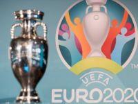 2020 Avrupa Futbol Şampiyonası Elemelerinde Heyecan Başlıyor