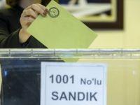 YSK, Propaganda Serbestliği ve Seçim Yasakları Yarın Başlıyor