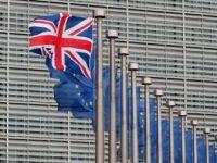 AB Liderleri Brexit Ana Gündemiyle Toplanacak