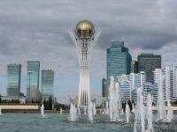 Kazakistan'ın Başkenti Astana'nın İsmi Nursultan Olarak Değiştirilecek
