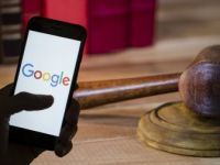 AB'den Google'a 1,49 Milyar Avro Reklam Cezası