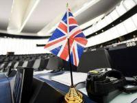 İngiltere Başbakanı May, AB'den Brexit'in Ertelenmesini İstedi