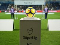 Spor Toto Süper Lig'de 5 Haftalık Program Açıklandı
