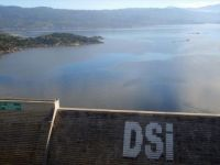 Avrupa'nın En Yüksek Barajı: 'Çine Adnan Menderes Barajı'