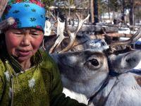 Moğolistan'da Issızlığın Ortasındaki Bir Avuç Türk: Duhalar