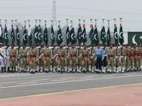 Pakistan'da Milli Gün Kutlanıyor