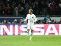 UEFA Brezilyalı Futbolcu Neymar'ı Suçlu Buldu