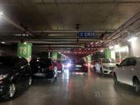 'AVM'ler, LPG'li Araçların Otoparklara Girişini Sağlayacak'