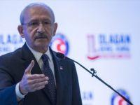 Kılıçdaroğlu: 'İşçilerin Örgütlenmesi, Sendikalaşması Lazım'